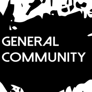 Group logo of General Community